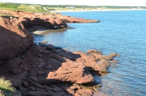 DSC_5246 2017-09-23 Canada-NS Île du Prince Edouard - Cavendish Belvedere Ocean view