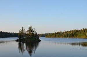 DSC_5381 2017-09-25 Canada NB - Parc Fundy Lac Bennett