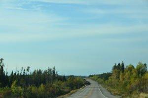 DSC_5756 2017-10-03 Canada Qc Route vers Chibougamau