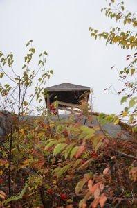 DSC_5826 2017-10-05 Canada Qc Chibougamau Parc Obalski Mont Helios